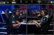 2014全球总决赛半决赛:SHR vs OMG 第3场