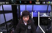 2014全球总决赛决赛:SHR vs SSW 第2场