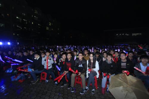 【河南】2015年lol高校联赛开年第一赛