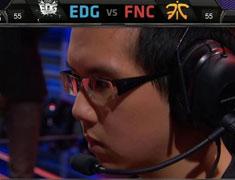[MSI季中赛小组赛] 5月9号 EDG vs FNC