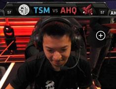 [MSI季中赛小组赛] 5月9号 TSM vs AHQ
