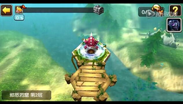 外域玩法详解以及阵容搭配攻略