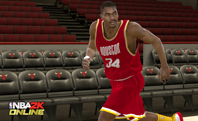 NBA2K Online-官方网站-腾讯游戏-在这里,你就