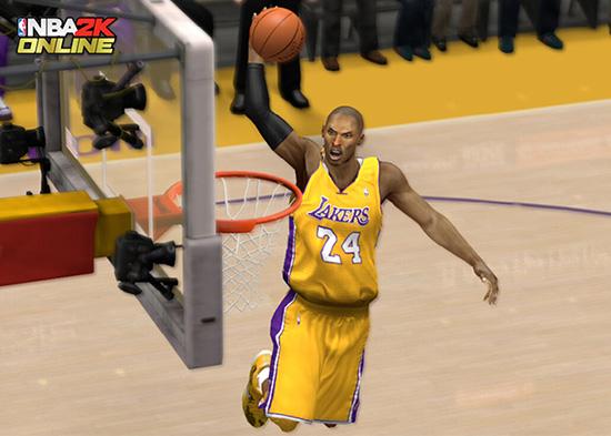 最后一季,该如何用NBA2KOL致敬科比?