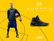 [�] ��������NBA2KOLЯ��UA�����¿�Curry 3սѥ
