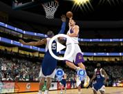 NBA2K Online 每周十佳球 第一百三十期