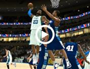 NBA2K Online 每周十佳球 第一百三十一期
