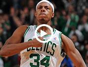 NBA2K Online真理依旧—致敬保罗皮尔斯