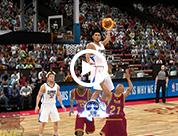 NBA2K Online 每周十佳球 第一百五十六期