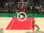NBA2K Online 每周十佳球 第163期