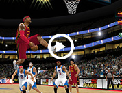 NBA2K Online 每周十佳球 第170期