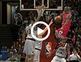 NBA2KOL每周十佳球 第179期