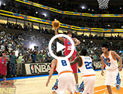 NBA2KOL每周十佳球 第193期