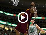 NBA2KOL每周十佳球 第209期