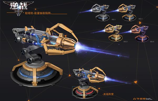 逆战官方网站-全模式射击平台网游-腾讯游戏