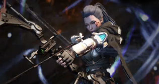《火源计划》Hunter角色技能展示视频