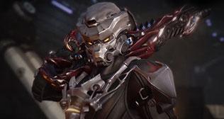 《火源计划》Ranger角色技能展示视频