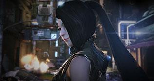 《火源计划》Bouncer角色技能展示视频