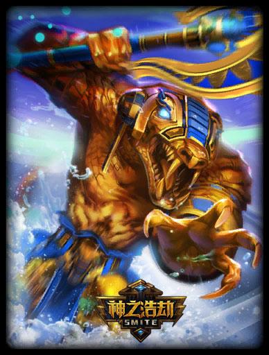 ...能力得天独厚   索贝克在古埃及中是尼罗河神同时也被称之为...