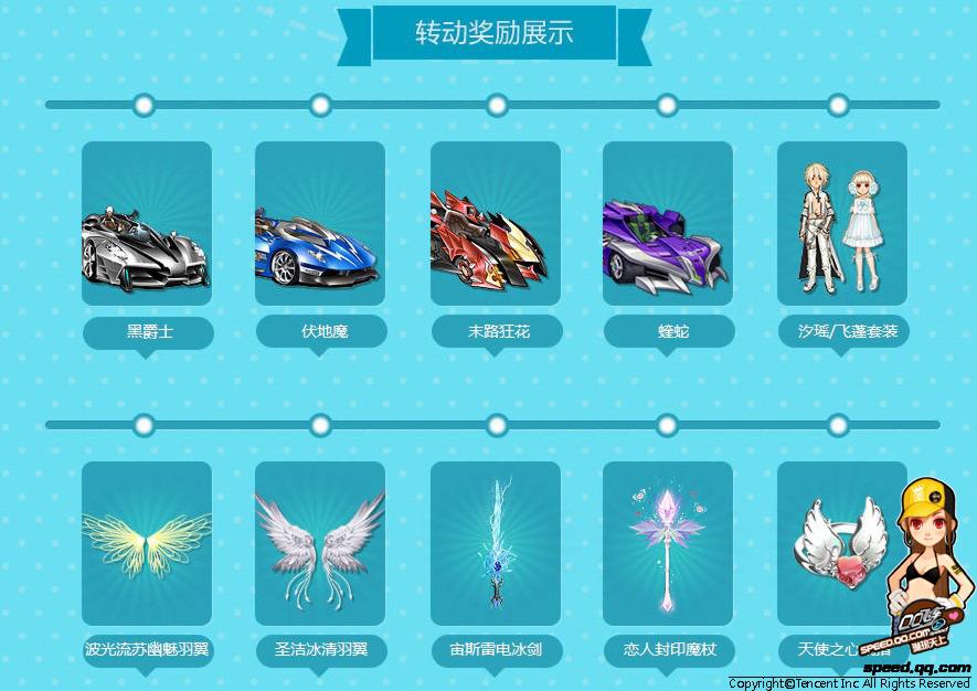 新闻中心-qq飞车官方网站-腾讯游戏