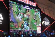 TGA大奖赛现场花絮图片