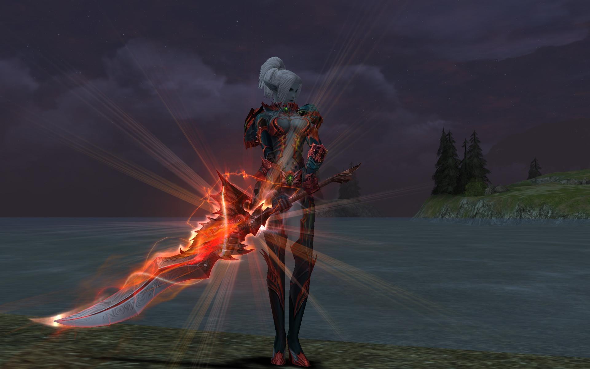 ——直接升级王权与幻象 在「龙战魔影」全新版本中,玩家