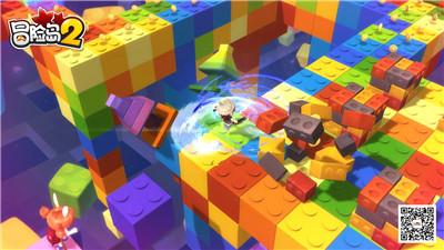 [推广]腾讯游戏今日宣布代理《冒险岛2》