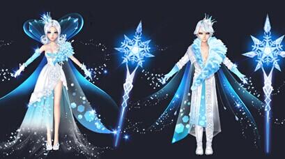 27魔法套装合成双倍活动-qq炫舞官方网站