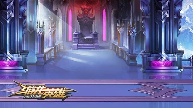 最强boss 魔龙 城堡 大揭秘 游龙英雄 官方网站高清图片