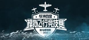 模拟飞行竞技赛