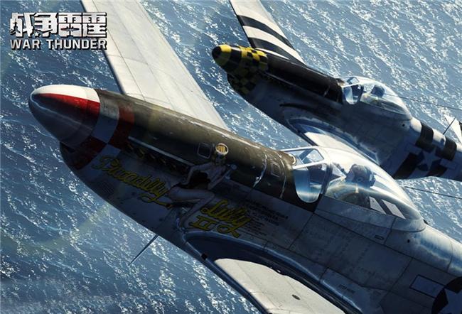 顶级VR空战赛开启《战争雷霆》联手图马斯特打造空战盛典 2-438.png