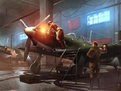 《战争雷霆》5月25日停机发布公告