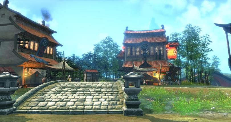 剑灵守备队队长户牌_剑灵游记-剑灵官方网站-腾讯游戏