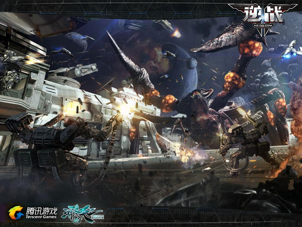 逆战游戏壁纸_逆战_玩好游戏,上hao123,中国最大游戏网址