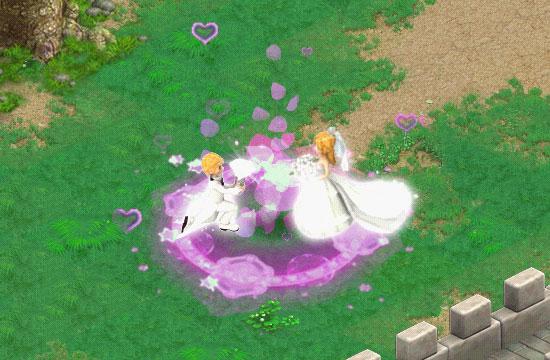 求婚三件_QQ自由幻想龙飞凤舞-QQ自由幻想-腾讯游戏
