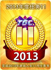 2013年度任务11