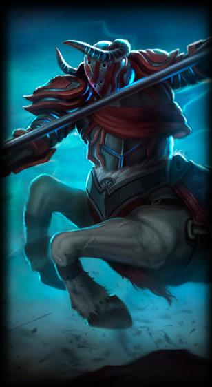 血色骑士 赫卡里姆
