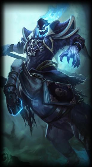 幽魂骑士 赫卡里姆