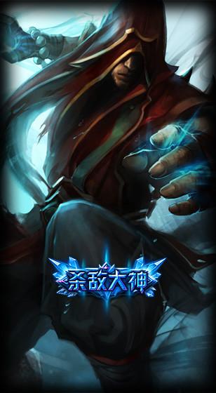 防弹武僧 李青