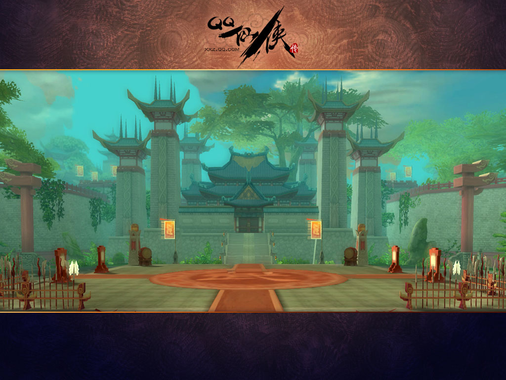 qq仙侠星界_鉴赏专区-QQ仙侠传官方网站-腾讯游戏