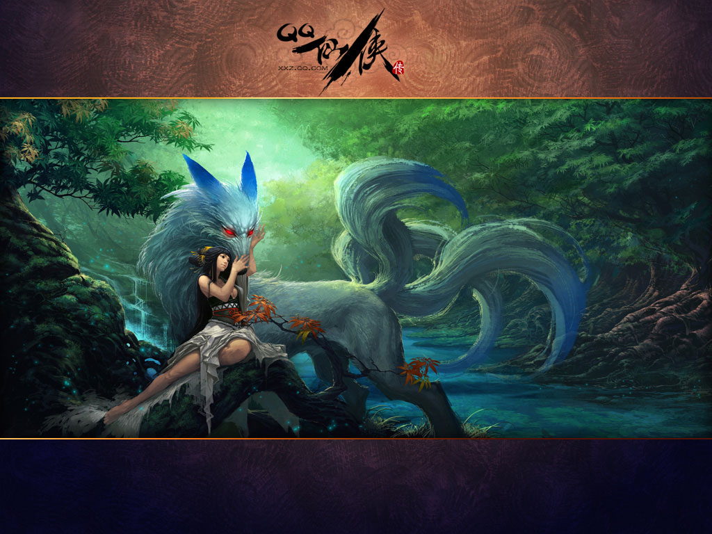 qq仙侠传下载_鉴赏专区-QQ仙侠传官方网站-腾讯游戏