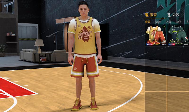 NBA2KOnline2團隊火力賽上線 活躍度新增端午限時任務
